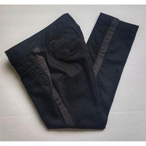 Old Navy▪ black pixie pants